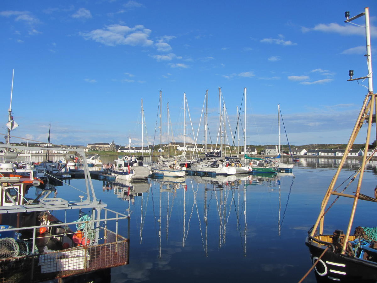 Port Ellen Marina (Isle of Islay)